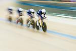 UCI Track Cycling World Cup Hong Kong 2016