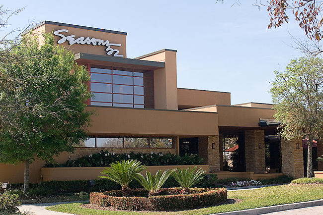 Seasons 52 Restaurant, Orlando, Florida