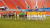 16 US Soccer Development Academy Championship Final New York Red Bulls vs. St. Louis Scott Gallagher