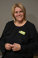 Bernadette Drummand of ASDA Langley Mill