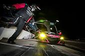 #86 Meyer Shank Racing w/Curb-Agajanian Acura NSX GT3, GTD: Mario Farnbacher, Matt McMurry, Shinya Michimi, pit stop