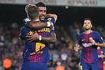 2017.09.19 La Liga FC Barcelona v Eibar