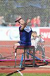IPC European Athletics Championship 2014<br /> Nathan Stephens GBR<br /> Men's Discus F57<br /> Swansea University<br /> <br /> 23.08.14<br /> ©Steve Pope-SPORTINGWALES