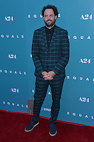 Drake Doremus @ the premiere of 'Equals' held @ the Arclight theatre. July 7, 2016