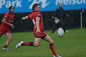 Div 2 Pre Season Rugby - Marist v Stoke