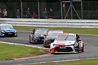 Round 4 of the 2021 British Touring Car Championship. #6 Rory Butcher. Toyota Gazoo Racing UK. Toyota Corolla GR Sport.