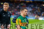 Shane Enright, Kerry after the Allianz Football League Division 1 Round 1 match between Dublin and Kerry at Croke Park on Saturday.