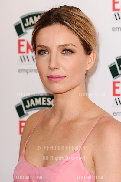 Annabelle Wallis<br /> arives for the Empire Magazine Film Awards 2014 at the Grosvenor House Hotel, London. 30/03/2014 Picture by: Steve Vas / Featureflash
