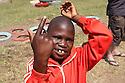 Stevenage FC Community Project, Nakuru, Kenya - 6th June, 2013<br />  © Kevin Coleman 2013