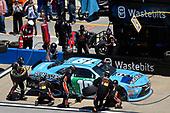 NASCAR Xfinity Series<br /> Sparks Energy 300<br /> Talladega Superspeedway, Talladega, AL USA<br /> Saturday 6 May 2017<br /> Matt Tifft, Wastebits Toyota Camry<br /> World Copyright: Nigel Kinrade<br /> LAT Images<br /> ref: Digital Image 17TAL1nk03869