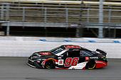 #96: Daniel Suarez, Gaunt Brothers Racing, Toyota Camry Toyota
