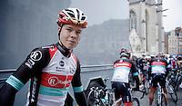 53rd Brabantse Pijl 2013..Bob Jungels (LUX)