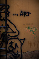 Roma & Romans - Part 25 - 2020 - ...Art