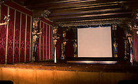 Hearst Castle: Theater  (Finley-Holiday Films)