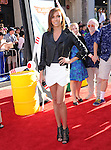 Giuliana Rancic at Disney's World Premiere of Planes held at the El Capitan Theatre in Hollywood, California on August 05,2013                                                                   Copyright 2013 Hollywood Press Agency