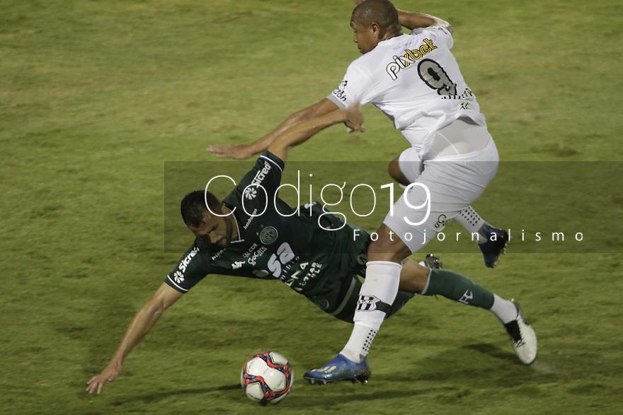 17/09/2021 - PONTE PRETA X GUARANI - CAMPEONATO BRASILEIRO