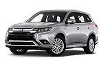 Mitsubishi Outlander PHEV Intense 4wd SUV 2019