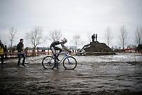 Mathieu Vanderpoel (NLD/BKCP-Powerplus)<br /> <br /> Azencross Loenhout 2014