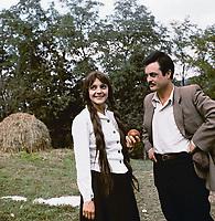 Нескончаемый месяц ковша (1984)