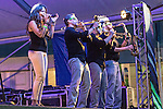 MAY 21: Limelight band at the Byron Nelson on May 21, 2016 at TCP Four Seasons in Las Colinas, TX. Photo: Rick Yeatts Photography/Matt Pierce