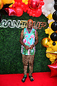 """FORT LAUDERDALE, FLORIDA - AUGUST 12: Dennis Rodman Hosts the Launch of """"ManTFup"""" Boosting Men's Strength, Stamina and Energy with Dynamism Labs at SALT7 Restaurant on August 12, 2021 in Fort Lauderdale, Florida.  (Photo by Johnny Louis / jlnphotography.com )"""
