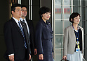 Abe departs for G20 Summit and European meetings