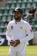 Somerset v Pakistan July 2016