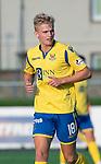 St Johnstone FC….Season 2019-20 <br />Ali McCann<br />Picture by Graeme Hart. <br />Copyright Perthshire Picture Agency<br />Tel: 01738 623350  Mobile: 07990 594431