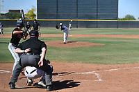 14U Hensley Baseball vs PBA WLA