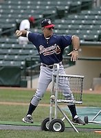 Richmond Braves 2004