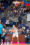 20160924. Three-Point Contest. Supercopa Liga Endesa.