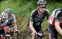 Martijn Tusveld (NED/DSM) <br /> <br /> 73rd Critérium du Dauphiné 2021 (2.UWT)<br /> Stage 7 from Saint-Martin-le-Vinoux to La Plagne (171km)<br /> <br /> ©kramon