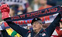 New England Revolution vs Sporting Kansas City, April 28, 2018