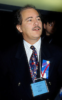 feb 17 1996 - file photo- claude bachand, depute St-Jean , bloc quebecois