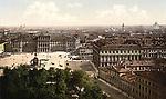 Saint Petersberg , Russia, Circa 1900