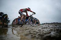 Jim Aernouts (BEL/Sunweb-Napoleon Games)<br /> <br /> Zolder CX UCI World Cup 2014