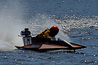 1-M       (Outboard Hydroplanes)