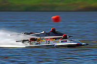 #78 and #24   (outboard hydroplane)