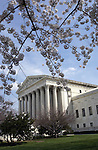 """Supreme Court of the United States Washington D.C., Judiciary, Chief Justice of the United States, eight Associated Justices, Justices nominated by the President, confirmed with the """"advice and consent,"""" Majority vote of the Senate, United States Supreme Court building, appellate court, original jurisdiction, High court, SCOTUS, authorized by U.S. Constitution, Chief Justices, Judicial independence,  Washington, D.C. fine art photography by Ron Bennett (c). Copyright, Fine Art Photography by Ron Bennett, Fine Art, Fine Art photo, Art Photography,"""