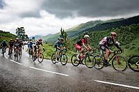 Philippe Gilbert (BEL/Lotto-Soudal) <br /> <br /> Stage 16 from El Pas de la Casa to Saint-Gaudens (169km)<br /> 108th Tour de France 2021 (2.UWT)<br /> <br /> ©kramon