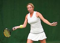 26-08-12, Netherlands, Amstelveen, Tennis, NVK, Mariette Verbruggen