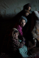 Afghan refugees January 2013