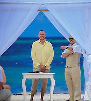Allison & Jared Newgent Wedding, May 13, 2016 | Punta Cana, Dominican Republic