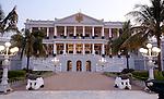 Falaknuma Palace - Christine Manfield