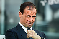 Massimiliano Allegri <br /> Torino 30-03-2019 Allianz Stadium <br /> Football Serie A 2018/2019 Juventus - Empoli <br /> Photo  Daniele Buffa / Image Sport / Insidefoto