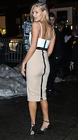 NEW YORK, NY - FEBRUARY 18: Marloes Horst at the Sports Illustrated Swimsuit 50th Anniversary Party held at Swimsuit Beach House on February 18, 2014 in New York City. (Photo by Jeffery Duran/Celebrity Monitor)