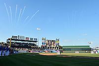 2015 Nashville Round Rock Baseball
