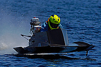 The Stealth Fighter...96-Z       (Outboard Hydroplanes)
