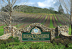 Santa Barbara's Wine Trails