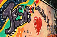 Jesus is Love, Peace, Joy...